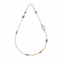 Necklace Nudo