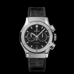 Chronograph Titanium