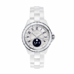 J12 Moonphase Watch