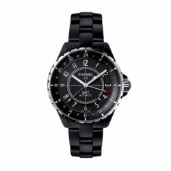 J12 GMT Watch