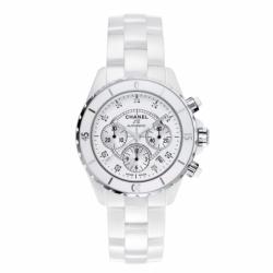 J12 Chronograph Watch