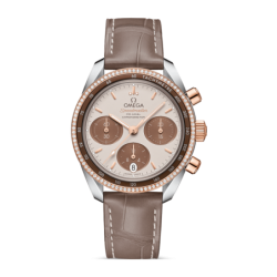 Co-Axial Chronograph 38mm