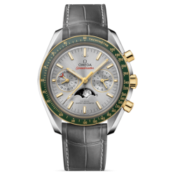 Co-Axial Master Chronometer...