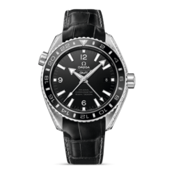 Co-axial GMT 43.5mm