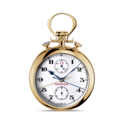 Olympic Pocket Watch 1932