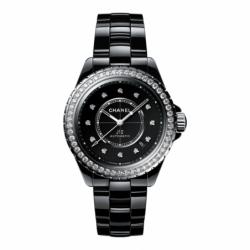 J12 Diamond Bezel Watch...